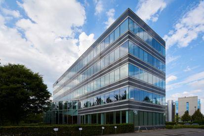 Bureaux for rentin BRUSSELS auprix de 48.160€ - (5623033)