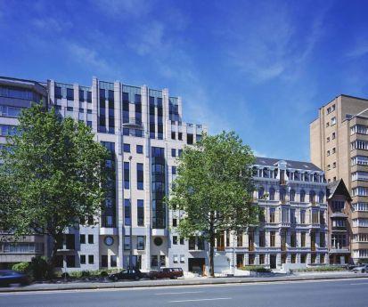 Bureaux à louerà BRUSSELS auprix de 99.255€ - (5623091)