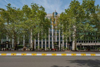 Bureaux for rentin BRUSSELS auprix de 941.500€ - (5623092)