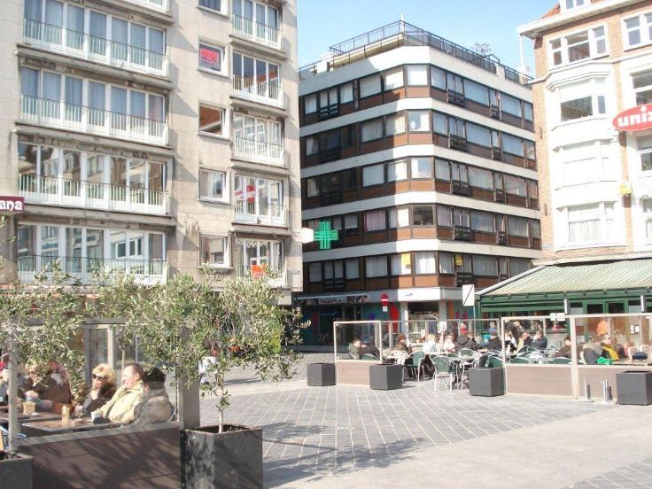 Belgique : vakantiewoning- Flat/Studio voor0€ - (5623671)