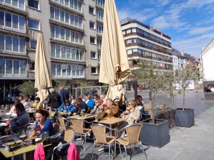 Belgique : locationde vacances -Flat/Studio au prixde 0€ -(5623671)