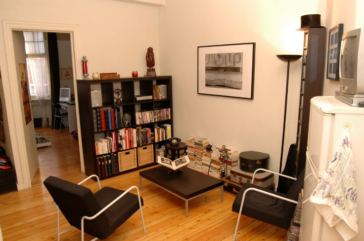Appartement with 2frontages for rentin St-Gilles auprix de 600€ - (5623876)