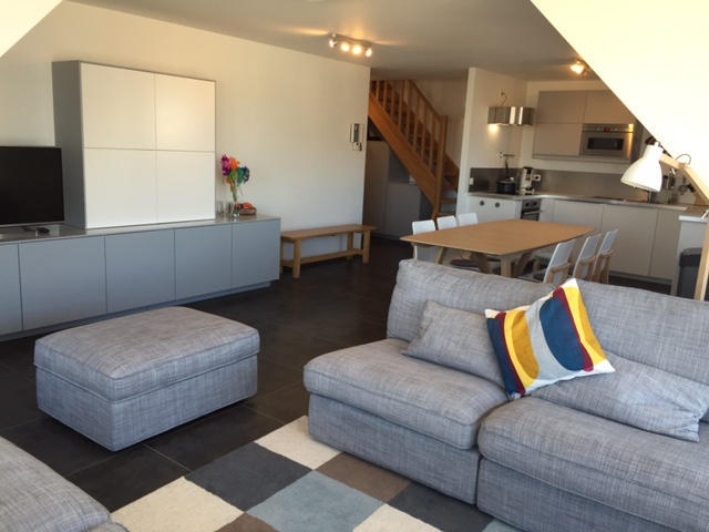 Belgique : vakantiewoning- Appartement voor0€ - (5624471)