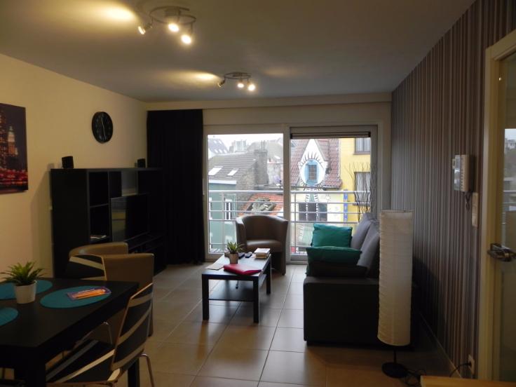 Belgique : locationde vacances -Appartement au prixde 0€ -(5626353)