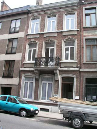 Appartement van 2gevels te huurte Namur voor540 € -(5628585)