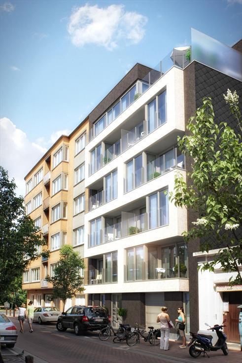 Emplacement intérieur tekoop te Ostendevoor 25.000 €- (5630472)