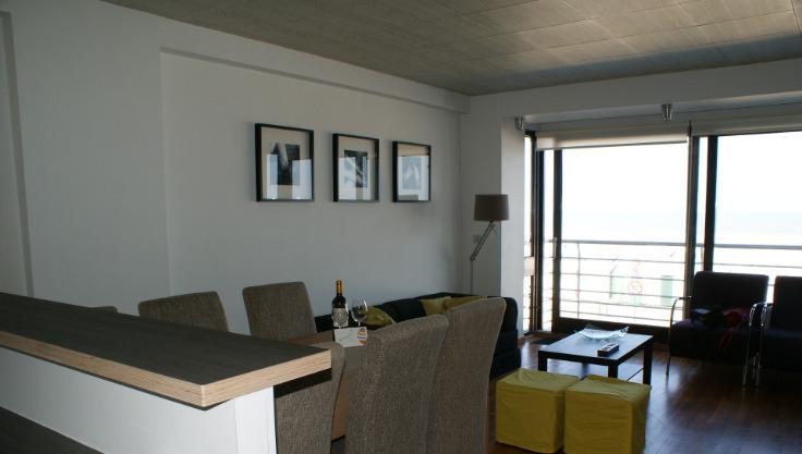 Belgique : vakantiewoning- Appartement voor0€ - (5634750)