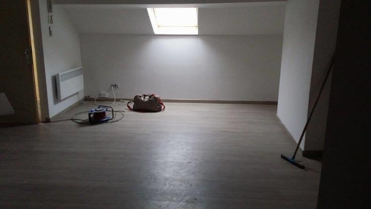 Flat/Studio te huurte St-Josse-Ten-Noode voor525 € -(5646068)