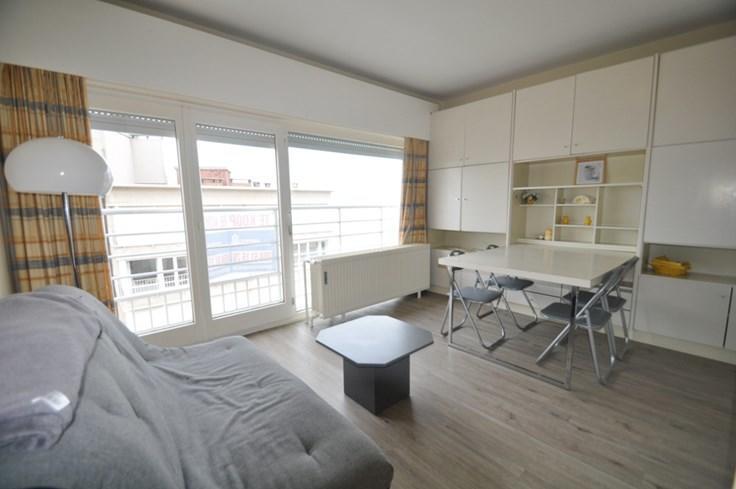 Appartement de 2façades à vendreà Koksijde auprix de 149.000€ - (5659113)