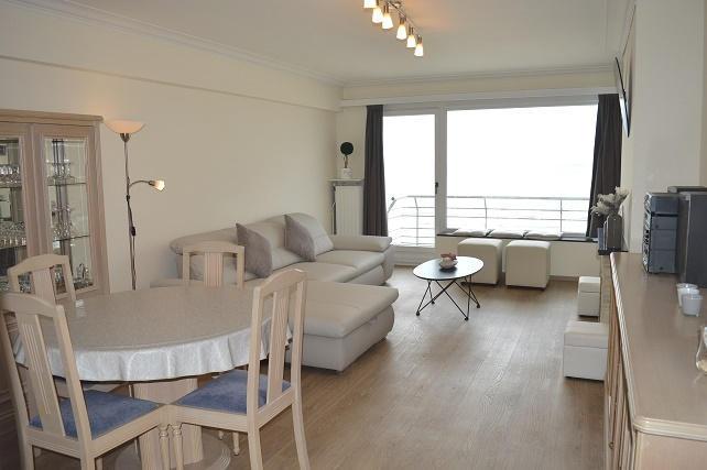 Belgique : vakantiewoning- Appartement voor0€ - (5671401)