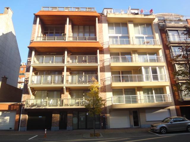 Belgique : vakantiewoning- Appartement voor0€ - (5673919)