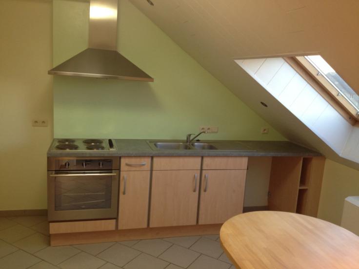 Appartement van 4gevels te huurte Bertrix voor550 € -(5675982)