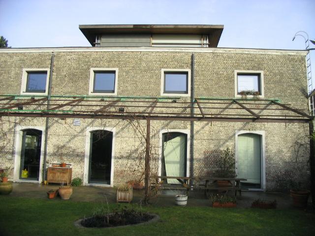 Loft de 2façades à louerà Gand auprix de 1.490€ - (5682670)
