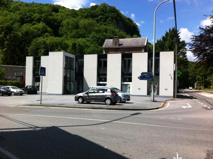 Appartement de 2façades à louerà Thon auprix de 720€ - (5683600)