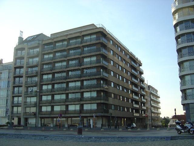 Belgique : locationde vacances -Appartement au prixde 0€ -(5683822)