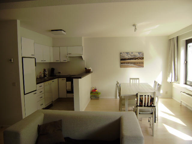 Belgique : vakantiewoning- Appartement voor0€ - (5683825)