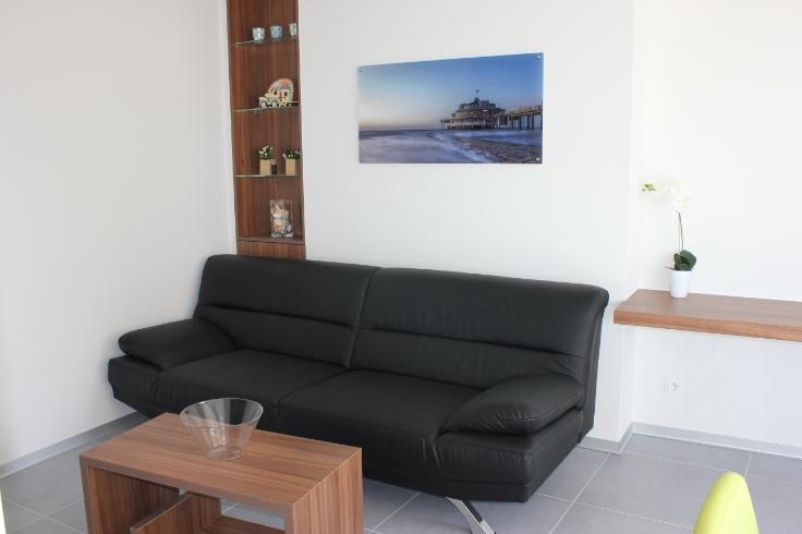 Belgique : vakantiewoning- Appartement voor0€ - (5686068)