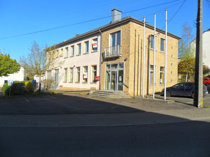 Immeuble mixte van4 gevels tehuur te Aubangevoor 25.200 €- (5687764)