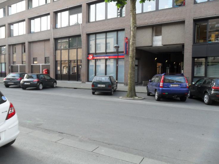 Bureaux van 2gevels te huurte Verviers voor46.800 € -(5687941)