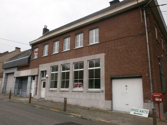 Bureaux van 3gevels te huurte Carnières voor38.508 € -(5691959)