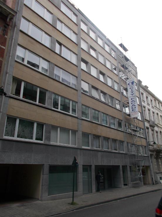 Emplacement intérieur tehuur te Bruxellesville voor 95€ - (5692619)