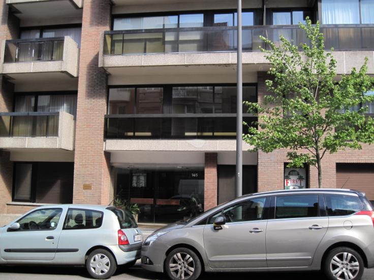 Appartement de 1façade à louerà Schaerbeek auprix de 605€ - (5694213)
