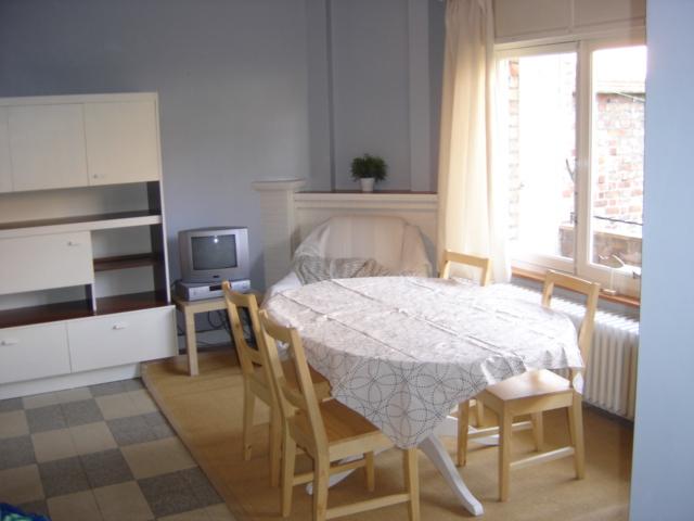 Belgique : locationde vacances -Duplex au prixde 0€ -(5696696)