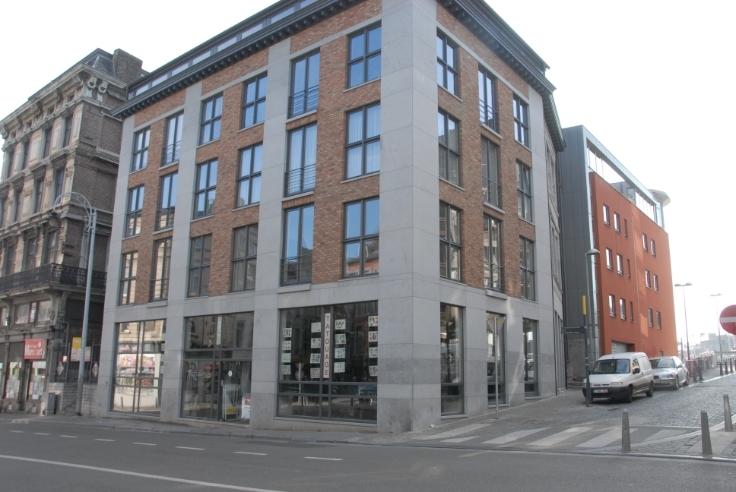 Appartement de 3façades à louerà Liège auprix de 750€ - (5698697)