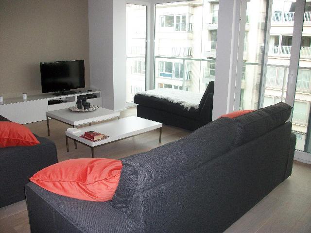 Belgique : vakantiewoning- Appartement voor0€ - (5705567)