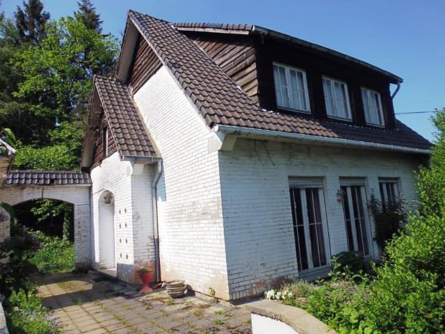 Villa with 4frontages for salein Chaudfontaine Embourgau prix de250.000 € -(5710374)