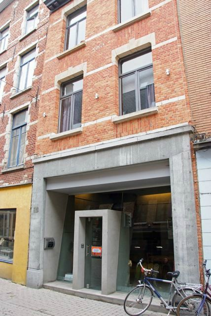 Flat/Studio à louerà Louvain auprix de 475€ - (5711016)