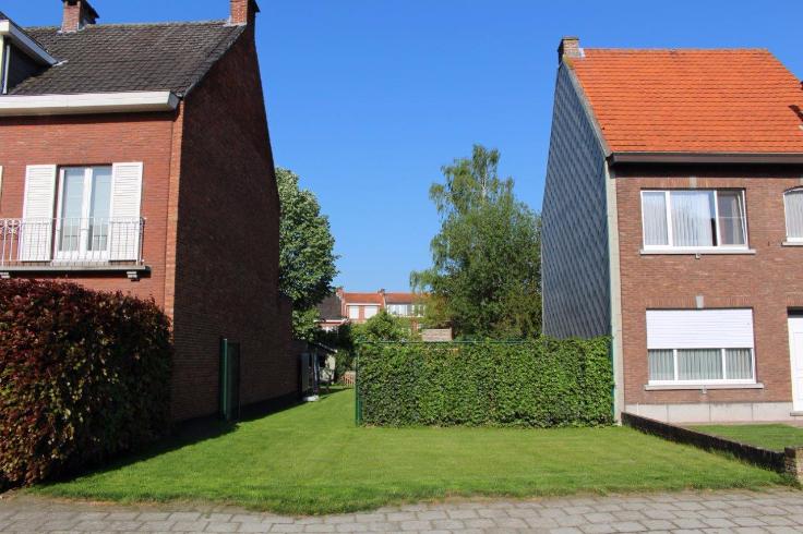 Terrain à bâtirte koop teTurnhout voor 119.900€ - (5711382)