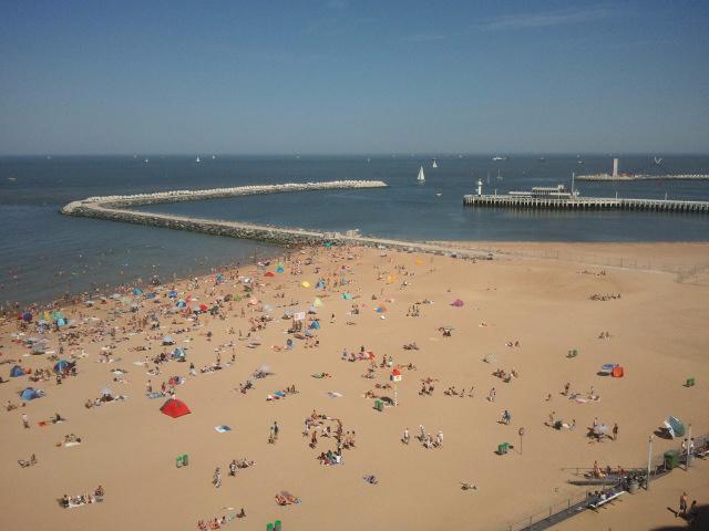 Belgique : vakantiewoning- Appartement voor0€ - (5715451)