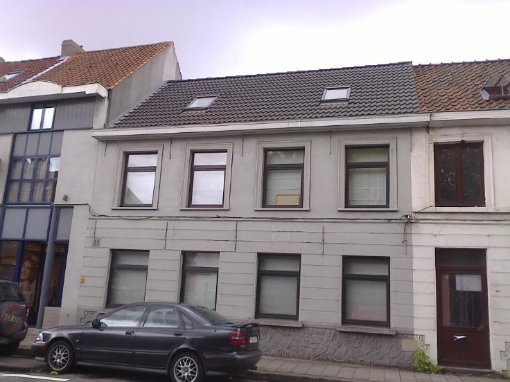 Appartement de 1façade à louerà St-Amandsberg auprix de 625€ - (5722176)