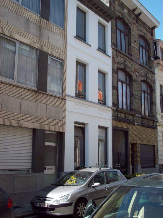 Maison de Maîtrede 2 façadesà louer àAnvers 6 auprix de 1.150€ - (5725585)