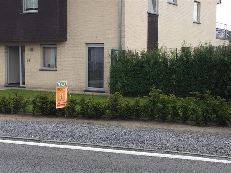 Appartement te huurte Merelbeke voor795 € -(5733953)