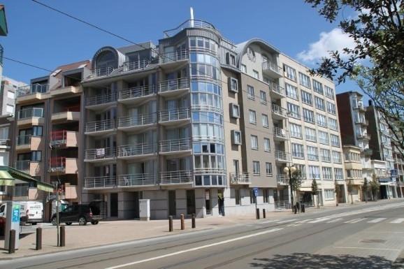 Belgique : locationde vacances -Appartement au prixde 0€ -(5736150)