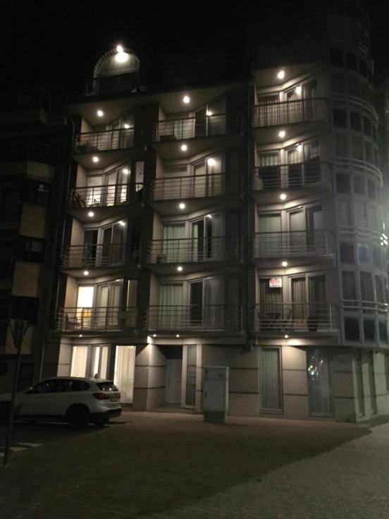 Belgique : vakantiewoning- Appartement voor0€ - (5736150)
