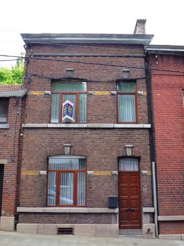 Maison de 2façades à vendreà Liège Grivegnéeau prix de130.000 € -(5737045)