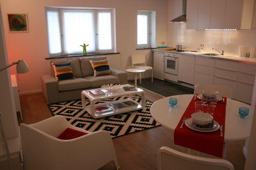 Appartement van 2gevels te huurte Schaerbeek voor750 € -(5741054)