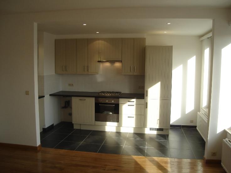 Appartement van 2gevels te huurte Auderghem voor850 € -(5745692)