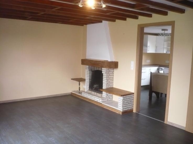 Duplex de 2façades à louerà Lierneux auprix de 650€ - (5749488)