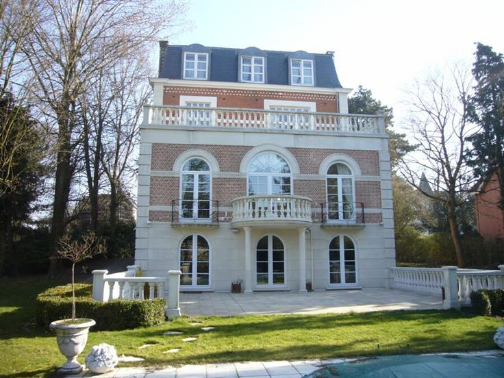 Villa te koopte Uccle voor2.750.000 € -(5750433)