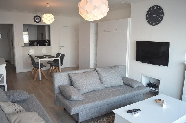 Belgique : locationde vacances -Flat/Studio au prixde 0€ -(5755398)