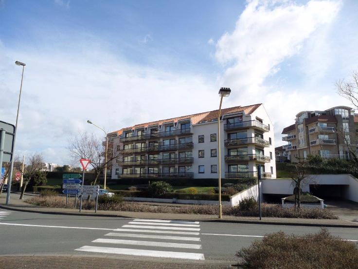 Belgique : locationde vacances -Appartement au prixde 0€ -(5769887)