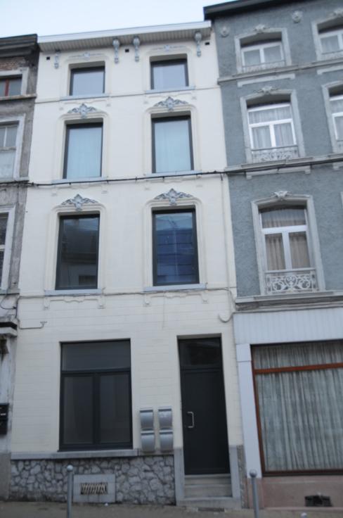 Appartement van 2gevels te huurte Gosselies voor475 € -(5772905)