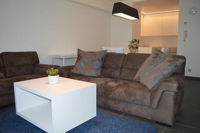 Belgique : locationde vacances -Appartement au prixde 0€ -(5776608)
