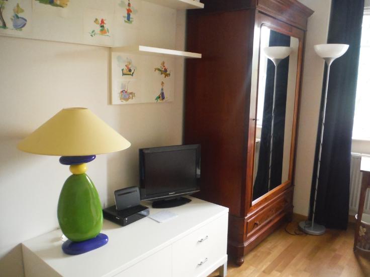 Flat/Studio te huurte Woluwe-St-Lambert voor500 € -(5778702)
