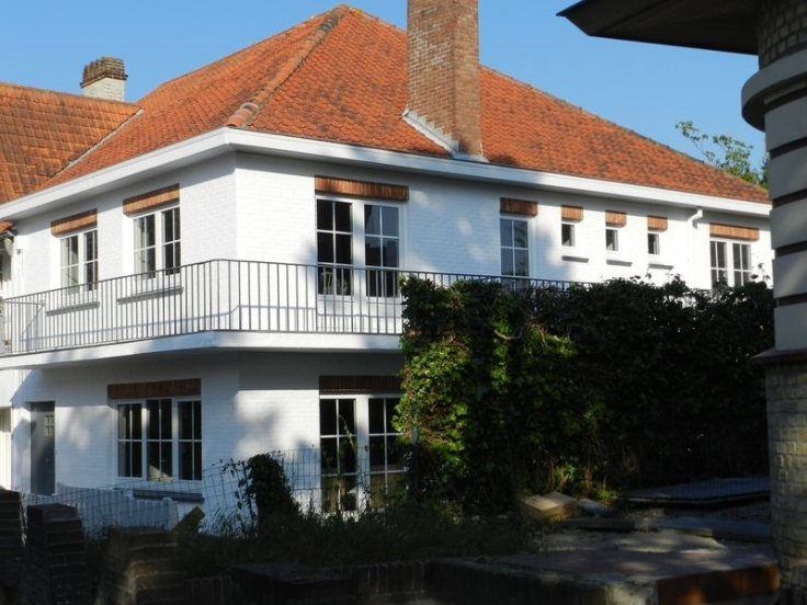 Belgique : locationde vacances -Appartement au prixde 0€ -(5780128)
