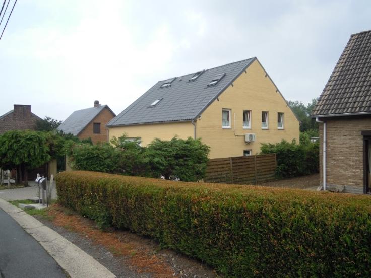 Appartement van 3gevels te huurte Naninne voor650 € -(5780132)